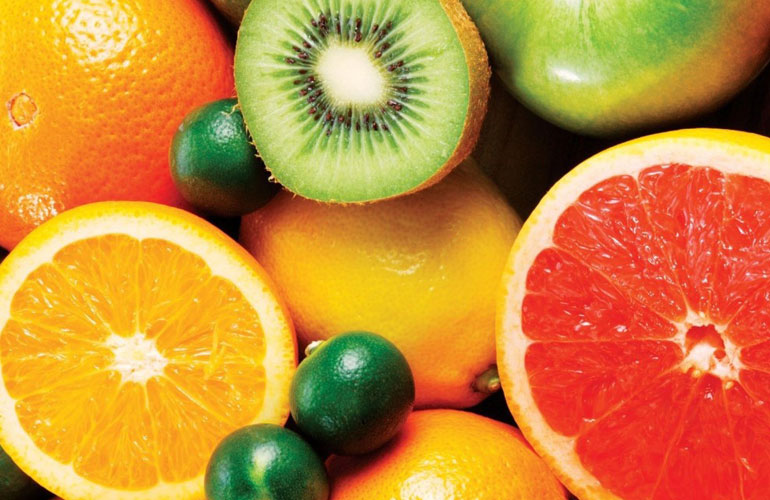 Alergie na Citrus