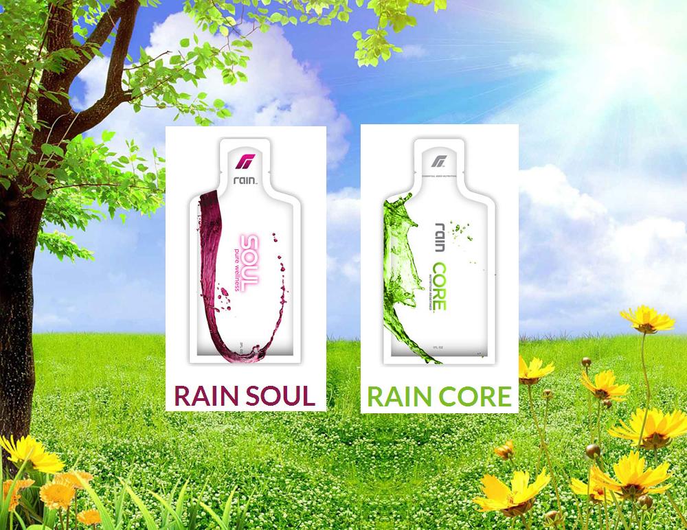 rain soul core отзывы