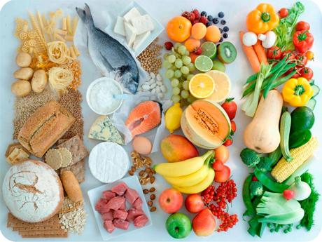 Несовместимость продуктов питания