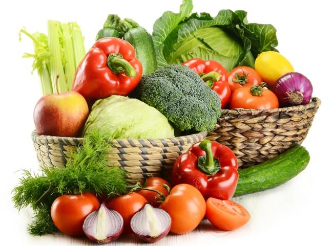 Продукты питания для профилактики онкозаболеваний